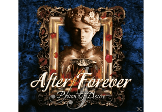 After Forever - Prison Of Desire (Special Edt) - (CD)