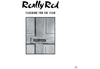 Really Red - Vol.1: Teaching You The Fear - (Vinyl)