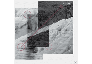 Ricardo Donoso - Sarava Exu - (LP + Download)