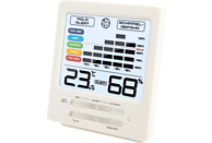 TECHNOLINE WS 9420 Digitales Thermometer-Hygrometer
