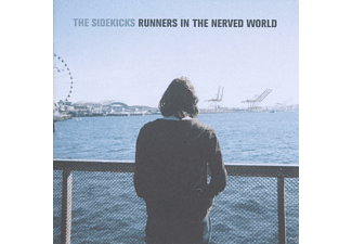 The Sidekicks - Runners In The Nerved World - (CD)