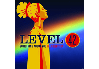 Level 42 - Something About You: The Collection - (CD)