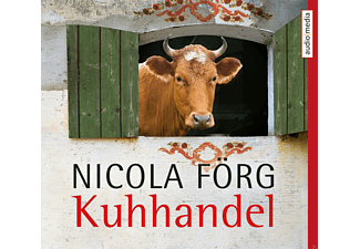 Kuhhandel - 5 CD - Krimi/Thriller