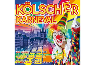 VARIOUS - Kölscher Karneval - (CD)