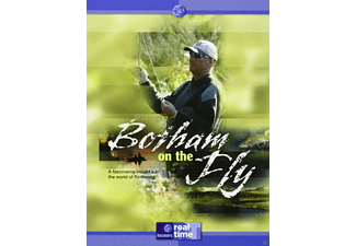Botham on the fly - (DVD)