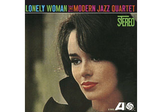 The Modern Jazz Quartet - Lonely Woman - (CD)