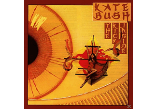 Kate Bush Kick Inside Pop CD