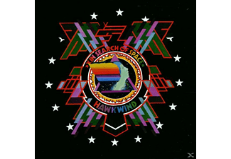 Hawkwind - In Search Of Space - (CD)