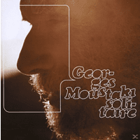 Georges Moustaki - Solitaire [CD]