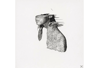 Coldplay - A Rush Of Blood To The Head - (CD)