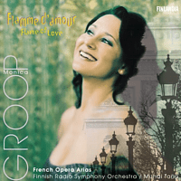 Frso - French Opera Arias [CD]