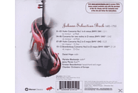 VARIOUS - Concerto For Violin [CD]