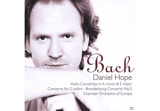 VARIOUS - Concerto For Violin - (CD)