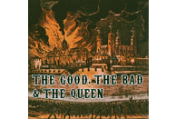 VARIOUS - The Good, The Bad And The Queen [CD]