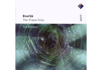 Trio Fontenay - Piano Triow - (CD)