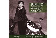 Sumi Jo - Sumi Jo-Baroque Journey [CD]
