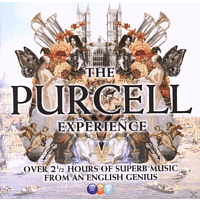 VARIOUS - The Purcell Experience [CD]