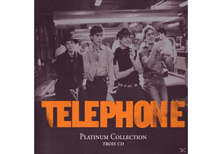 Telephone - Platinum Collection - (CD)