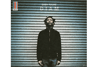 Daby Touré - Diam - (CD)