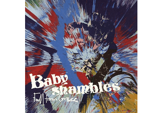 Babyshambles - Fall From Grace - (Vinyl)