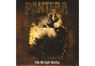 Pantera - Far Beyond Driven (Vinyl LP (nagylemez))