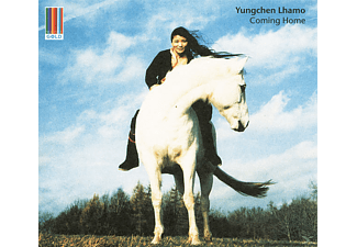 Yungchen Lhamo - Coming Home - (CD)