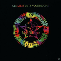 The Sisters Of Mercy - A Slight Case Of Overbombing [CD]