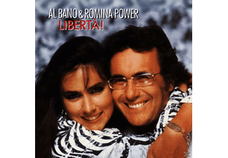 Al Bano, Bano, Al & Power, Romina - Liberta - (CD)