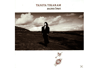 Tanita Tikaram - ANCIENT HEART - (CD)