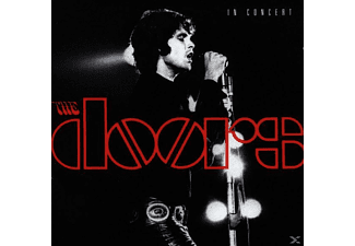 The Doors - In Concert [CD]