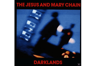 The Jesus and Mary Chain - Darklands - (CD)