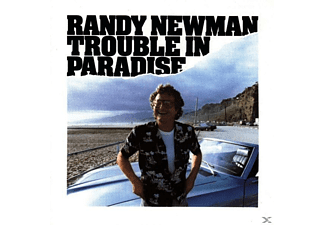 Randy Newman - Trouble In Paradise - (CD)