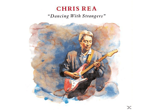 Chris Rea - Dancing With Strangers - (CD)