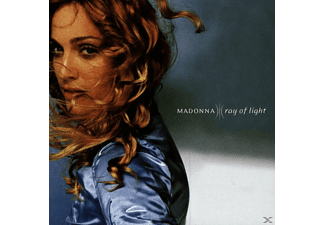 Madonna - Ray Of Light - (CD)