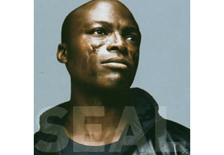Seal - Seal 4 (Jewelbox) - (CD)