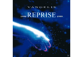 Vangelis - Reprise 1990-1999 - (CD)
