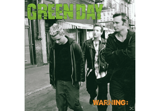 Green Day - Warning (CD)