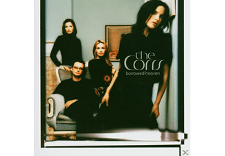 The Corrs - Borrowed Heaven - (CD)