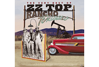 ZZ Top - Rancho Texicano-Very Best Of [CD]