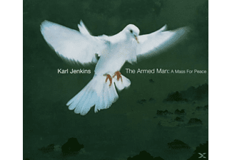 Karl Jenkins - The Armed Man - (CD)