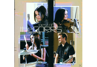 The Corrs - Best Of CD