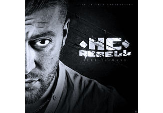 KC Rebell - Rebellismuss - (CD)