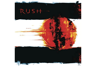 Rush - Vapor Trails - (CD)