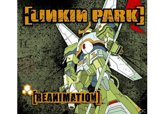 Linkin Park - Reanimation - (CD)
