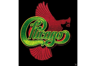 Chicago - 8 (Expanded & Remastered) - (CD)