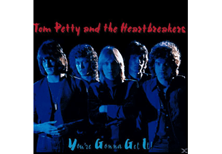 The Heartbreakers - You're Gonna Get It(Remastered - (CD)