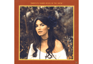 Emmylou Harris - Roses In The Snow (Expanded & Remastered) - (CD)