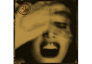 Third Eye Blind - Third Eye Blind - (CD)