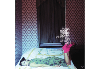 Goo Goo Dolls - Dizzy Up - (CD)