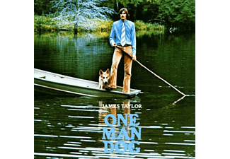 James Taylor - One Man Dog - (CD)